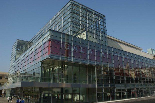 Galata Muma Museo del mare