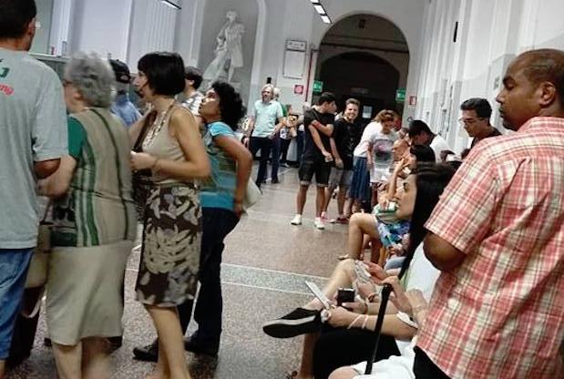 Ufficio Anagrafe A Torino : Orari uffici comunali grugliasco agosto info notizie