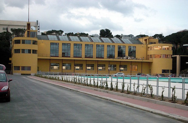 Lo stadio di albaro acquista la concessione per il complesso delle piscine genovaquotidiana - Prezzi piscine albaro ...
