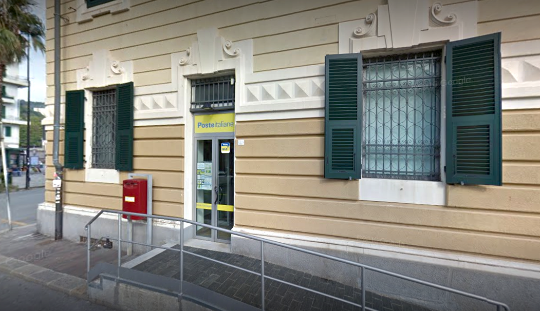 Ufficio Postale San Lorenzo Nuovo : Il filo del mugello ora l ufficio postale di traversau si vede